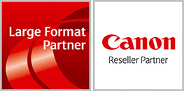 Canon Authorized Reseller - Large Format Printing
