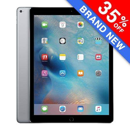 iPad Pro 12.9-inch (1st gen.) Wi-Fi