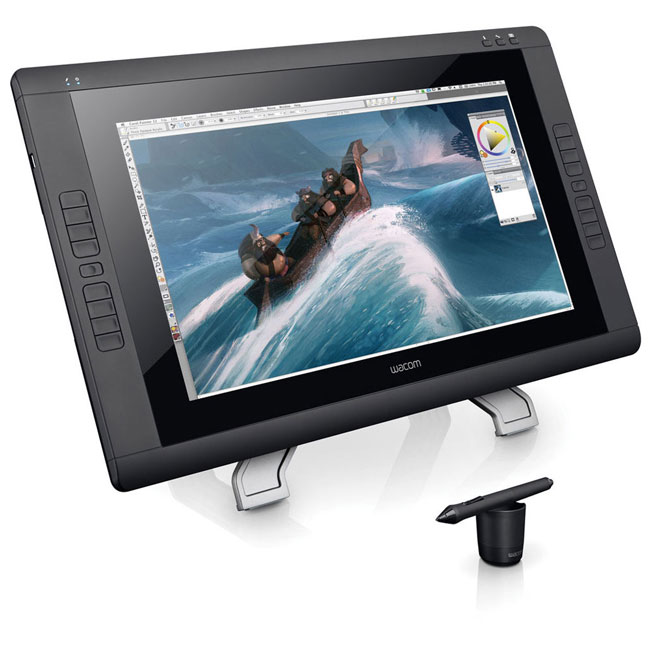 Cintiq 22HD Interactive Pen Display