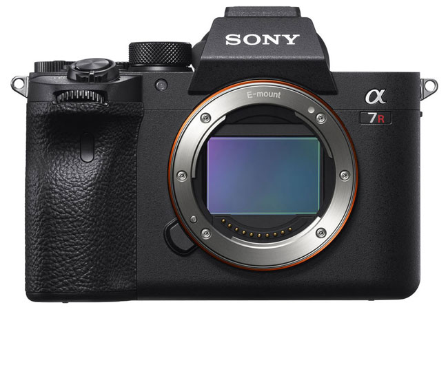 >Sony Alpha a7R IV Mirrorless 61MP Digital Camera
