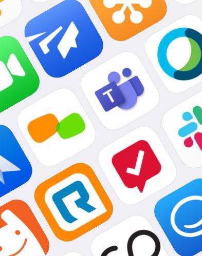 App Grid