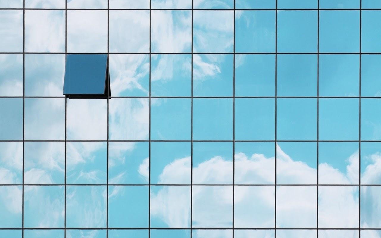 Finder Windows
