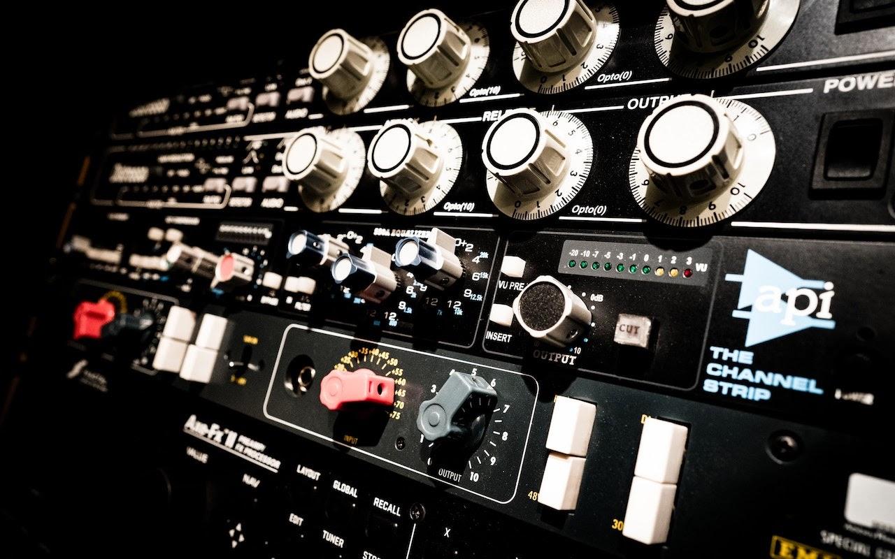 Control Center Photo