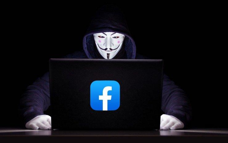 Lock Down FB Account