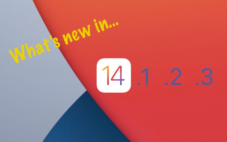 New Features You May Have Missed in iOS 14.3