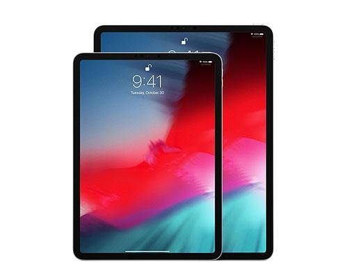 iPad Pro 11 & 12.9
